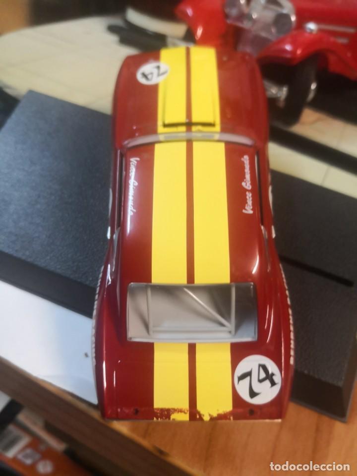 Slot Cars: Coche pista Hornby 1/32 Slot Car C2740-Chevy Camaro 74 Behrens Rac - Foto 4 - 237405400