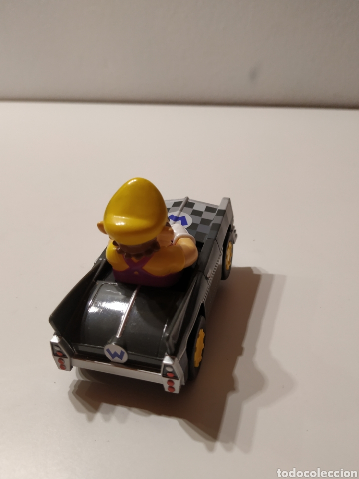 Slot Cars: Scalextric Mario Bros - Foto 2 - 213443086