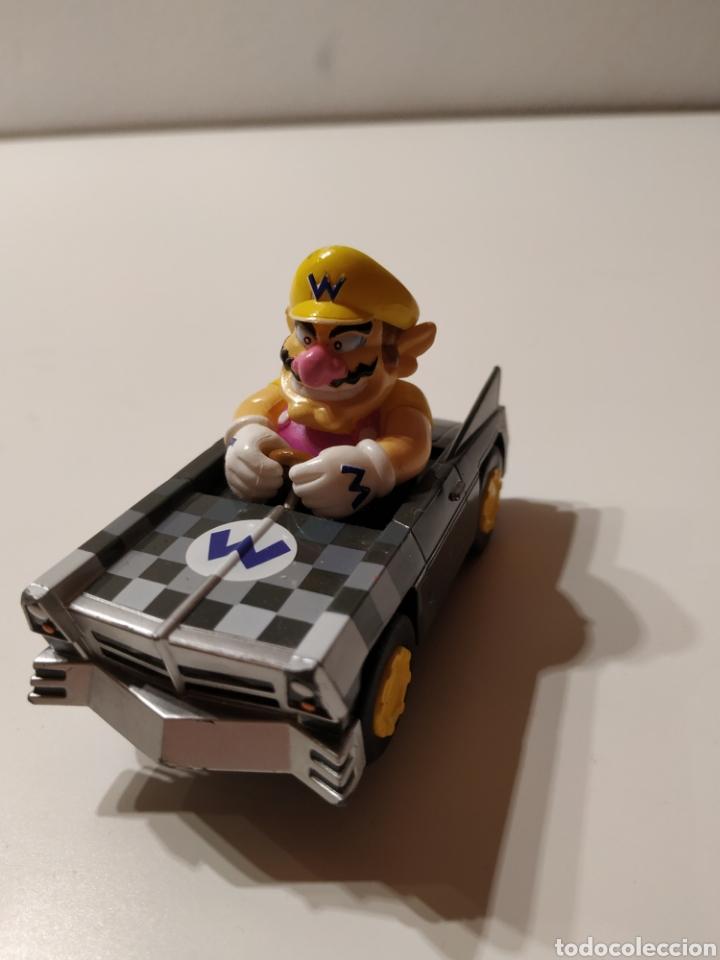 SCALEXTRIC MARIO BROS (Juguetes - Slot Cars - Magic Cars y Otros)