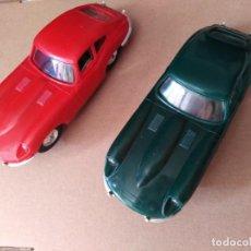 Slot Cars: COCHES CIRCUIT 24 JAGUAR. Lote 214380107