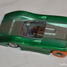 Slot Cars: 1/32 SLOT CAR PARMA INTERNATIONAL / PARMA ANTIGUO 1/32 - ¡RARO, DIFÍCIL, MIRA FOTOS Y DETALLES!. Lote 214421206