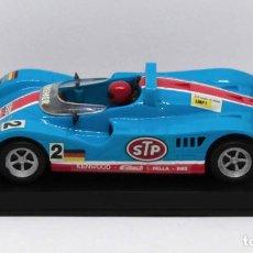 Slot Cars: KREMER-PORSCHE K8 SPYDER 24 HORAS DE LE MANS 1996 (CARTRONIC). Lote 215560750
