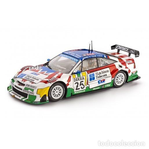 Slot Cars: SLOT.IT OPEL CALIBRA V6 #25 DIEPHOLZ ITC 1996 ALEXANDER WURZ CA36D - Foto 2 - 216458398