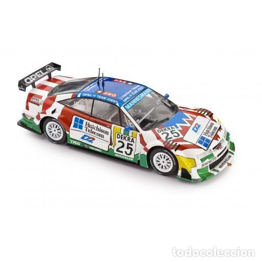Slot Cars: SLOT.IT OPEL CALIBRA V6 #25 DIEPHOLZ ITC 1996 ALEXANDER WURZ CA36D - Foto 4 - 216458398