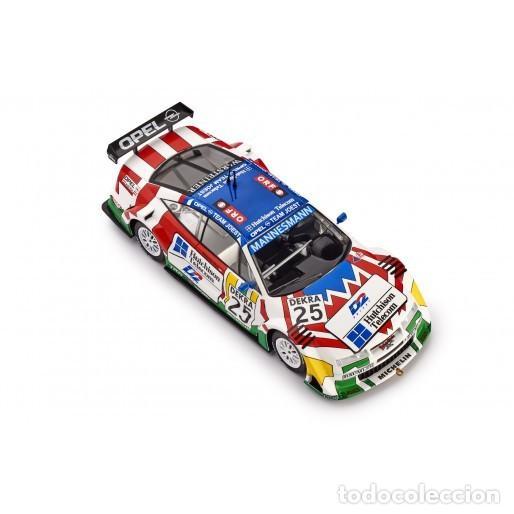 Slot Cars: SLOT.IT OPEL CALIBRA V6 #25 DIEPHOLZ ITC 1996 ALEXANDER WURZ CA36D - Foto 5 - 216458398