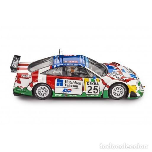 Slot Cars: SLOT.IT OPEL CALIBRA V6 #25 DIEPHOLZ ITC 1996 ALEXANDER WURZ CA36D - Foto 6 - 216458398