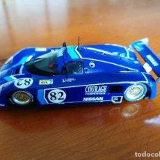 Slot Cars: NISSAN R89C Nº 82 DE LE MANS 1990 DE SLOT.IT - NUEVO - N97. Lote 216585243