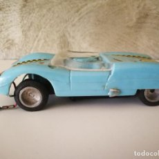 Slot Cars: LOTUS SCALEXTRIC PAYÁ STROMBECKER. Lote 218144766