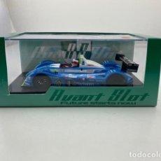 Slot Cars: PESCAROLO LE MANS 2007 DE AVANT SLOT. Lote 218776112