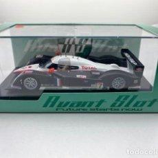 Slot Cars: PEUGEOT 908 LE MANS 2007 DE AVANT SLOT. Lote 218778037