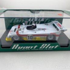 Slot Cars: MIRAGE GR8 LE MANS 76 DE AVANT SLOT. Lote 218778601