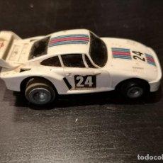 Slot Cars: COCHE TCR CIRCUITO IDEAL TOY PORSCHE. Lote 221782897