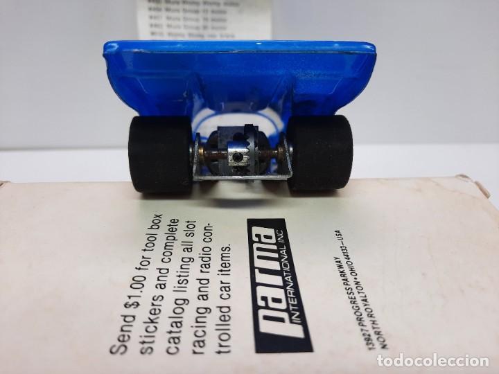 Slot Cars: FERRARI COUPE 412-A PARMA 1/32 SCALE RTR EN CAJA !! SCALEXTRIC - Foto 6 - 222361290