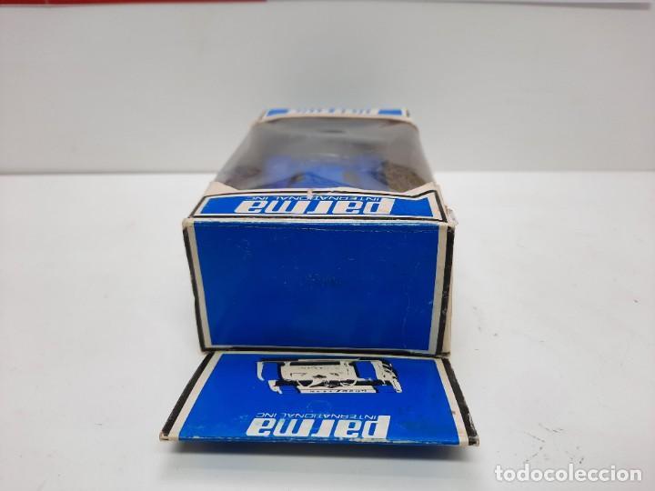 Slot Cars: FERRARI COUPE 412-A PARMA 1/32 SCALE RTR EN CAJA !! SCALEXTRIC - Foto 12 - 222361290