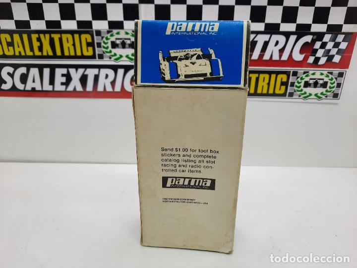 Slot Cars: FERRARI COUPE 412-A PARMA 1/32 SCALE RTR EN CAJA !! SCALEXTRIC - Foto 14 - 222361290