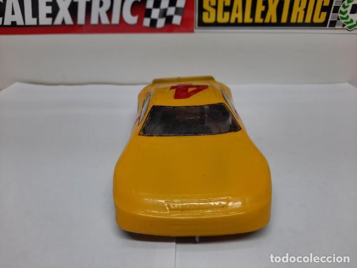 Slot Cars: PARMA CON CARROCERIA SCALEXTRIC - Foto 3 - 222371776