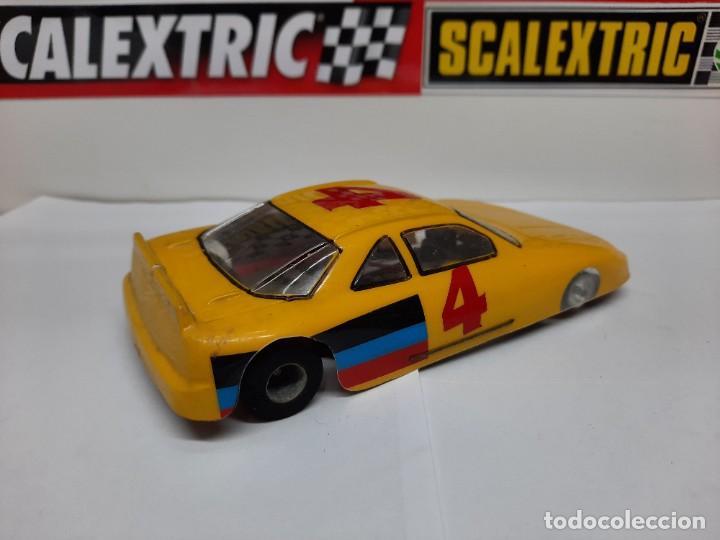Slot Cars: PARMA CON CARROCERIA SCALEXTRIC - Foto 5 - 222371776