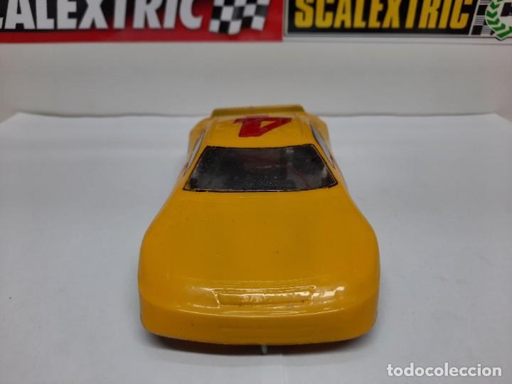 Slot Cars: PARMA CON CARROCERIA SCALEXTRIC - Foto 7 - 222371776