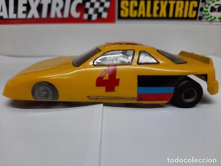 Slot Cars: PARMA CON CARROCERIA SCALEXTRIC - Foto 9 - 222371776