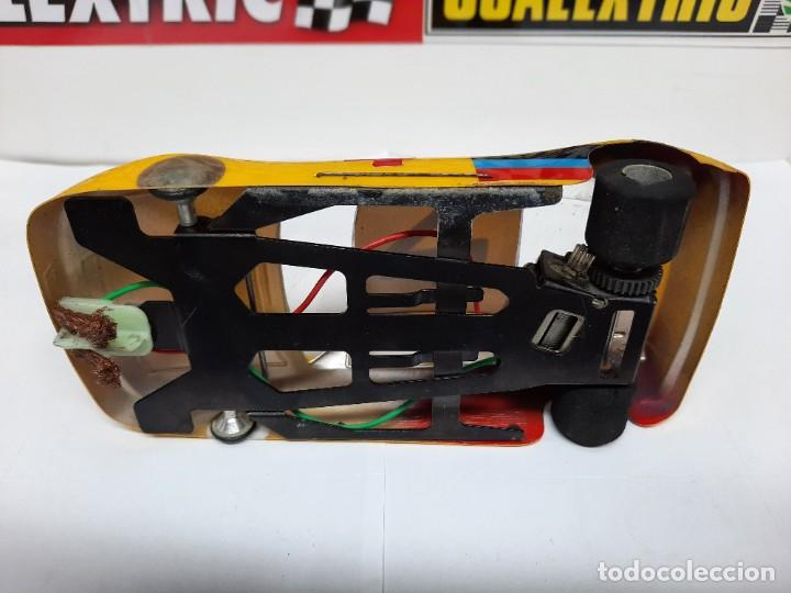 Slot Cars: PARMA CON CARROCERIA SCALEXTRIC - Foto 10 - 222371776