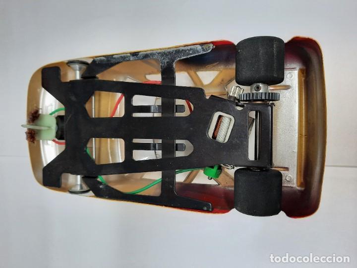 Slot Cars: PARMA CON CARROCERIA SCALEXTRIC - Foto 11 - 222371776