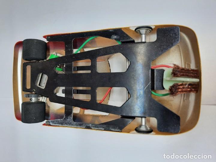 Slot Cars: PARMA CON CARROCERIA SCALEXTRIC - Foto 12 - 222371776
