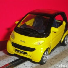 Slot Cars: SMART SCALEXTRIC. Lote 222432330