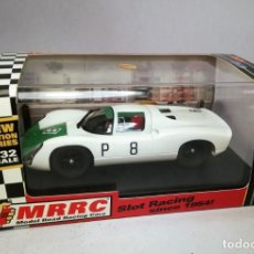 Slot Cars: MRRC PORSCHE 910 #8 1000KM NURBURGRING 1967 SIFFERT/HERMANN. Lote 223198368