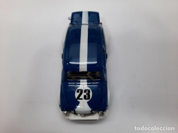 Slot Cars: FIAT ABARTH 1000 TCR #23 ( REPROTEC ) SCALEXTRIC - Foto 9 - 225522300