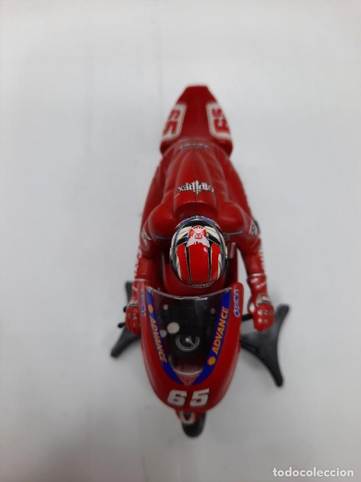 Slot Cars: LORIS CAPIROSSI # 65 SUPERSLOT SCALEXTRIC - Foto 8 - 226880025