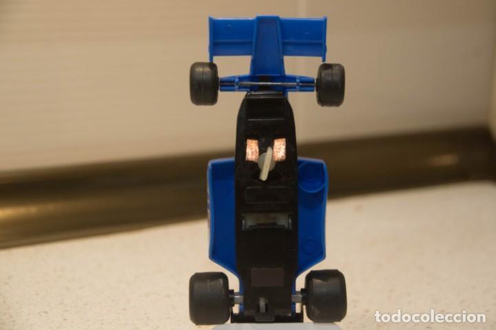 Slot Cars: Ligier Loto JS33B Ford 1990 Philippe Alliot #26 Polistil Champion en caja - Foto 3 - 226143942