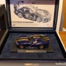 Slot Cars: VIPER EDICIÓN ESPECIAL 1.000.000 FLY REF- S100. Lote 227203280