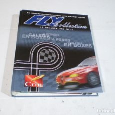 Slot Cars: 1 TOMO, FLY COLLECTION DE CRIN, COMPLETO. Lote 227618755