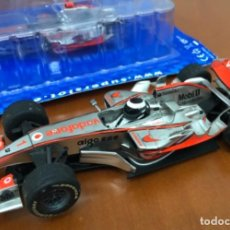 Slot Cars: SUPERSLOT HORNBY F1 MCLAREN MP4. Lote 227638670