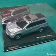 Slot Cars: MERCEDES CLASE GL CARRERA. Lote 227931900