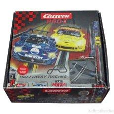 Slot Cars: CIRCUITO SLOT DIGITAL CARRERA. Lote 227932920