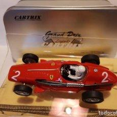 Slot Cars: FERRARI 555 DE CARTRIX REF.- 0941. Lote 228012603