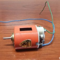 Slot Cars: MOTOR CLASSIC INDUSTRIES INCORPORATED 8V DC CM360-400 36D 1/24. Lote 228014450