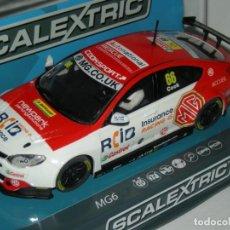 Slot Cars: MG6 SUPERSLOT/SCALEXTRIC NUEVO EN CAJA. Lote 228689620