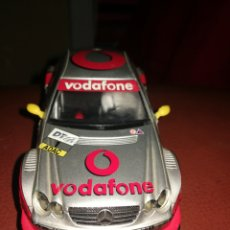 Slot Cars: MERCEDES HORNBY CLK. Lote 231498720