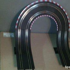 Slot Cars: CARRERA GO ESCALA 1/43 1 JUEGO PERALTE PARED. Lote 231567265