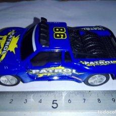 Slot Cars: SLOT ESCALA 1/43 PATROL RACING NINCO. Lote 233050585