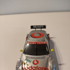 Slot Cars: SCALEXTRIC CARRERA MERCEDES. Lote 235056205