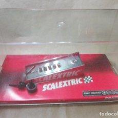 Slot Cars: SCALEXTRIC 1/32 1 CAJA VACIA - PERFECTO ESTADO - TENGO VARIAS. Lote 236041170