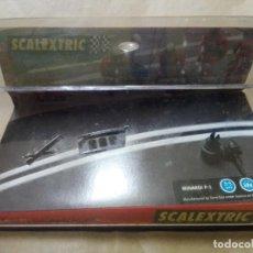 Slot Cars: SCALEXTRIC 1/32 1 CAJA ANTIGUA VACIA - PERFECTO ESTADO - TENGO VARIAS. Lote 236042075