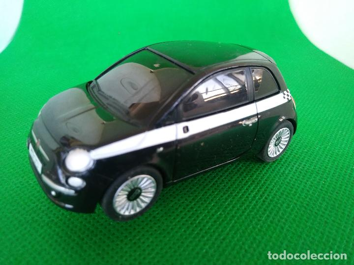COCHE FIAT 500 CIRCUITO CARRERA GO (Juguetes - Slot Cars - Magic Cars y Otros)