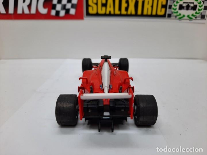 Slot Cars: FERRARI F1 FORMULA # 1 CARRERA EVOLUTION SCALEXTRIC !! - Foto 4 - 237009460
