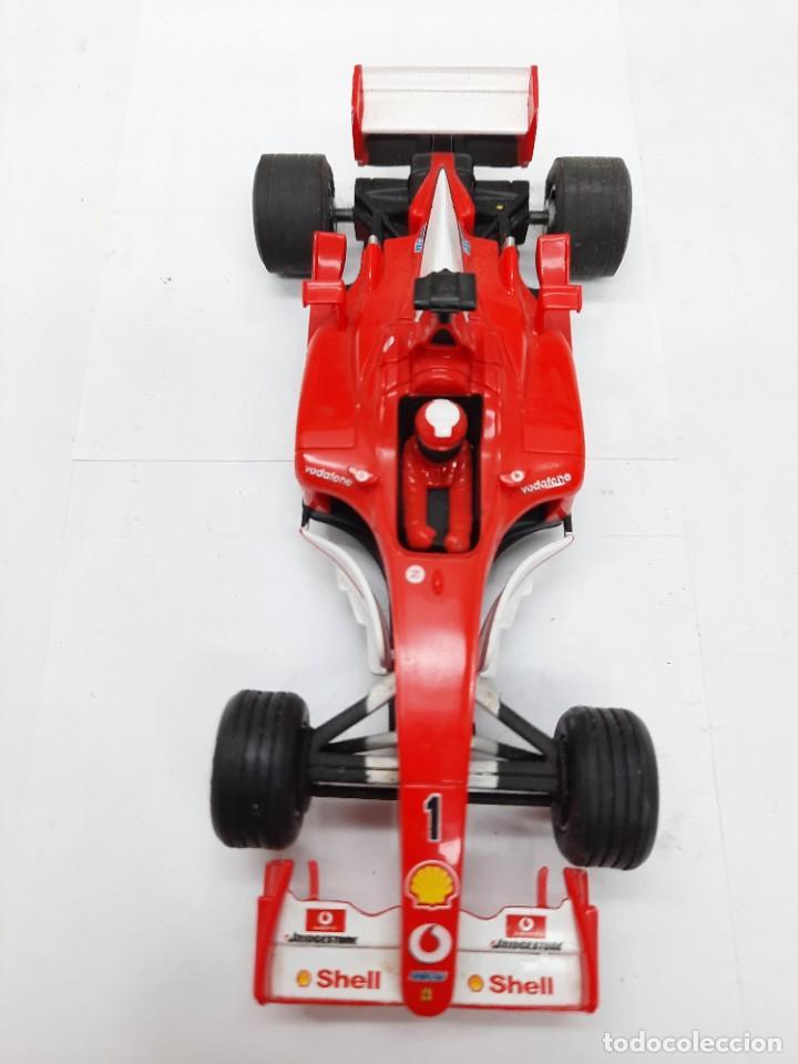 Slot Cars: FERRARI F1 FORMULA # 1 CARRERA EVOLUTION SCALEXTRIC !! - Foto 10 - 237009460