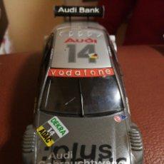 Slot Cars: COCHE AUDI CARRERA. Lote 243462340