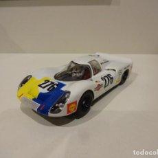 Slot Cars: SRC. PORSCHE 907 TARGA FLORIO 1969. Lote 244425330